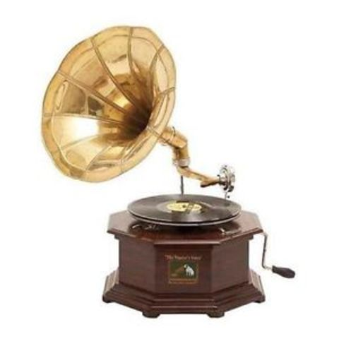 the gramophone was invented