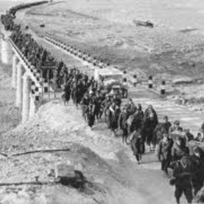Global Studies World War Two Timeline