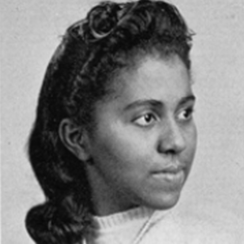 She graduated from Hunter College High School, an all-girls school in New York City