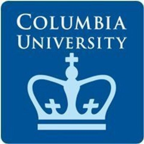 She enrolled in Columbia University as a doctoral student.