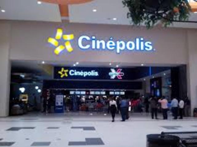 Cinepolis - Industria de la proyección de películas en ...