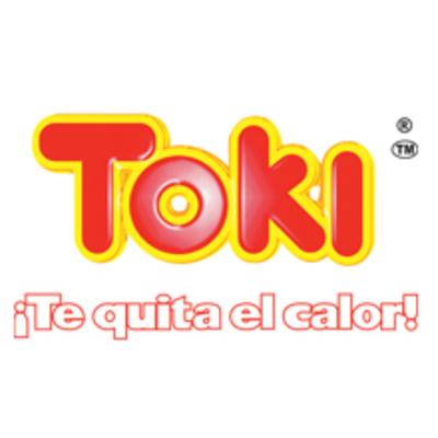 Toki timeline