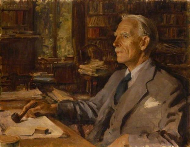 Arthur George Tansley