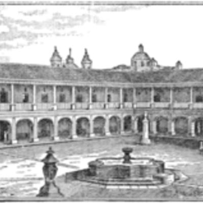 LINEA DEL TIEMPO DE LA HISTORIA DE LA EDUCACIÓN DE GUATEMALA (PERIODO 1831 A 1945) timeline