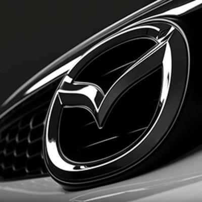 Ciclo de Vida - Mazda timeline