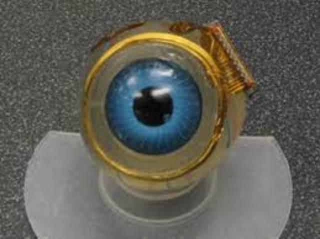 Implantes de retina