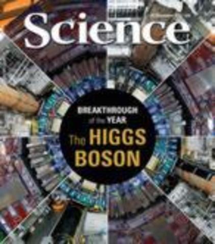 Aparece e boston de Higgs