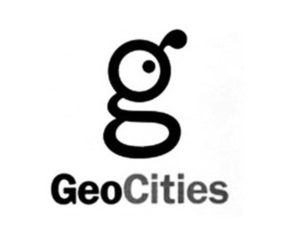 GEOCITIES (REDES SOCIALES)