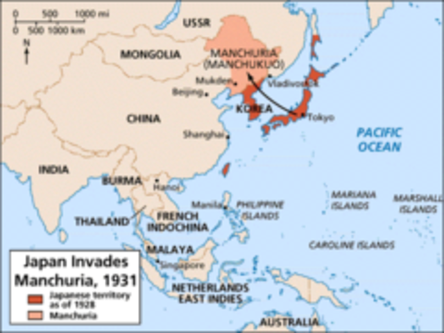 Map Of Asia 1930.Aggression In Europe And Asia 1930 1939 Timeline Timetoast Timelines