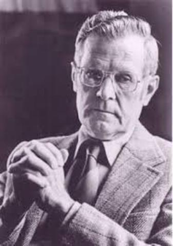 Teoría de los Sistemas Cooperativos (Barnard, 1956)