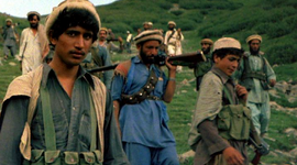 Afghanistan: A Brief History timeline