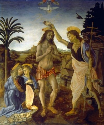 флорентийское братство художников