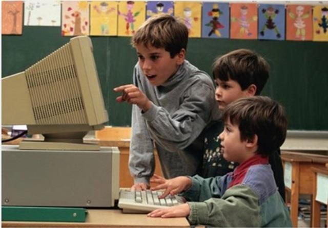 Формирование концепции непрерывного изучения информатики
