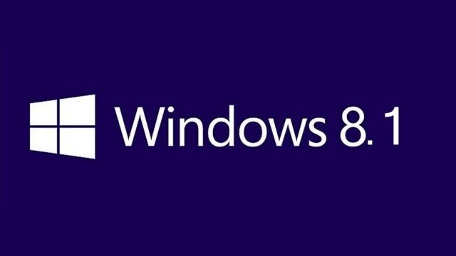 Microsoft lanza al mercado la versión Windows 8.1.
