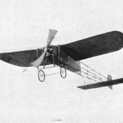 Flying Machines Timeline