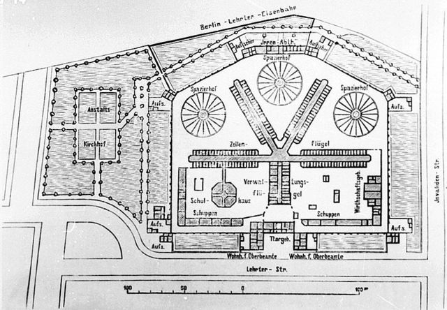 Prison And Hospital Architecture Timeline Timetoast