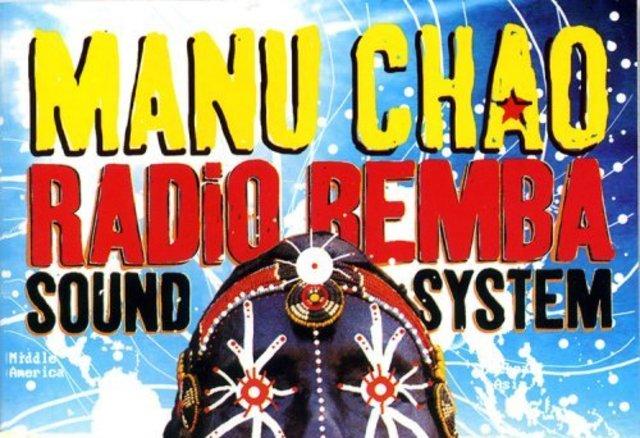 Radio Bemba