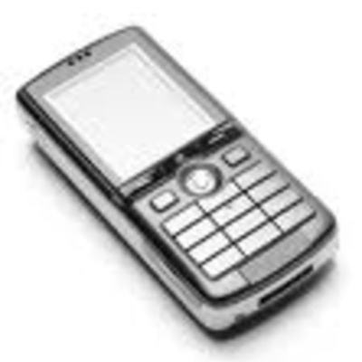 The History of the Mobile Phone timeline
