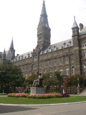 LLM  in Taxation from Georgetown University
