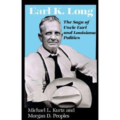 Earl K. Long Timeline
