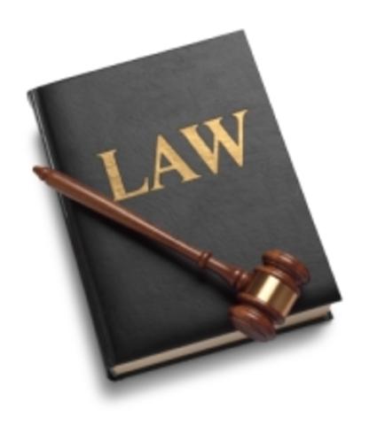 Earned Law Degree