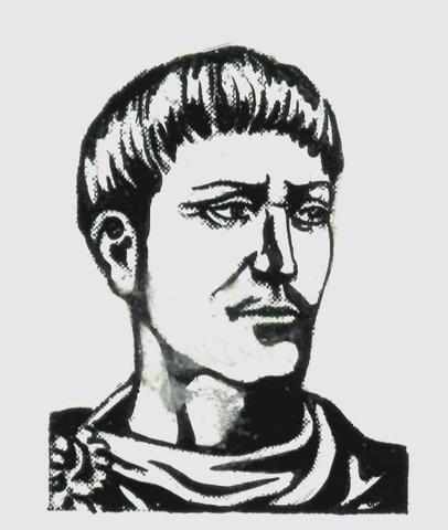 Диофант древнегреческий математик