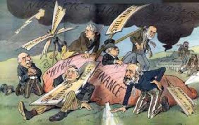 Apush Unit 7 1890 1920 Progressive Era Timeline