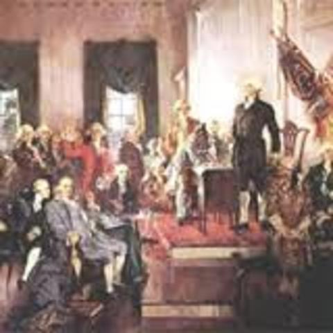 "an analysis of three problems that existed under the articles of confederation Activity 2: the problems with the articles of confederation teacher directions: print the following ""state delegate"" cards, state id placards, and list of possible."