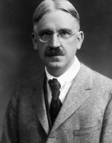 Las Aportaciones de John Dewey