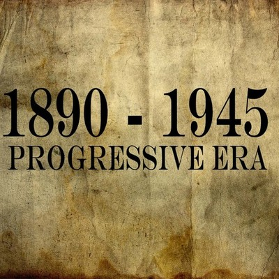 APUSH 1890-1945 Timeline (ProgressiveEra)