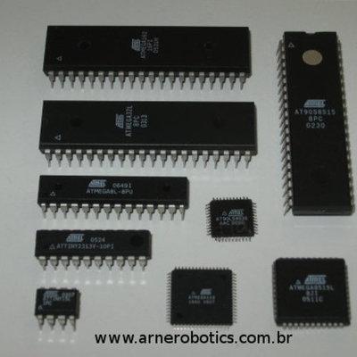 Microprocesadores y Microcontroladores timeline