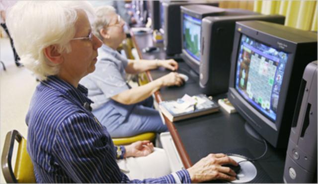 IIAsamblea Mundial sobre el Envejecimiento
