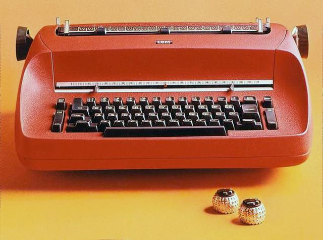 IBM Selectic Typewriter