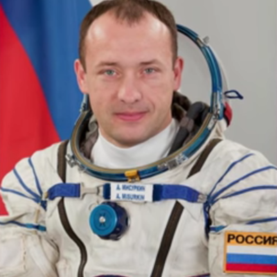 Космонавт Мисуркин Александр Александрович timeline