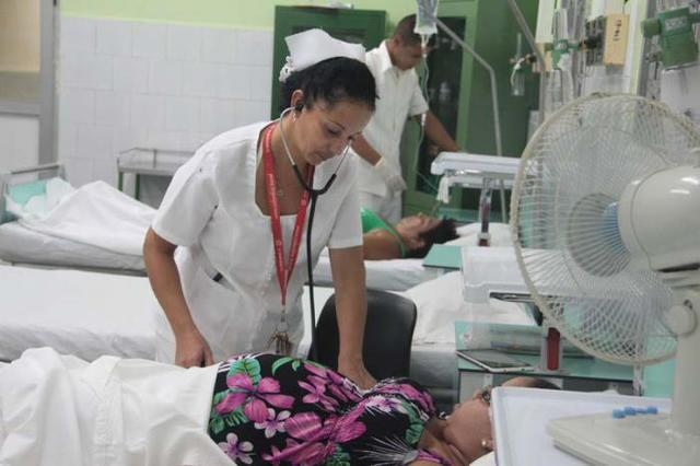 Práctica clínica