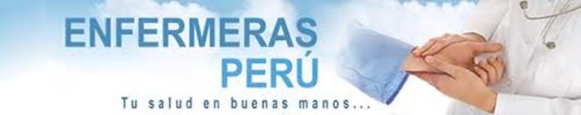 HISTORIA DE LA ENFERMERIA GERONTO GERIATRICA EN EL PERU