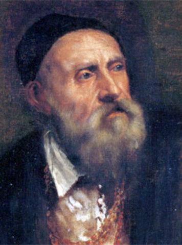 Tiziano Vecelli also known as Titan