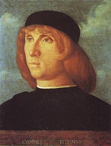 Giovanni Bellino