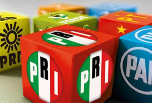 nuevos partidos, organismos supervisados por ciudadanos