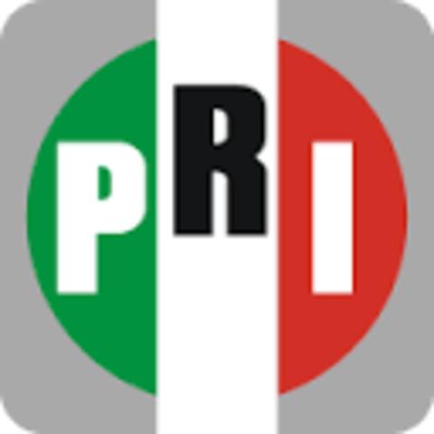 El PRI se consolidó como el eje del poder plítico por encima de la autoridad sexenal y con esto el trípode de poder formado por el Estado, La Constitución y el PRI