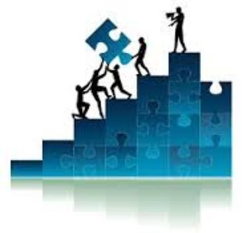 Poder proteccionista, disciplina a causa de un poder vertical