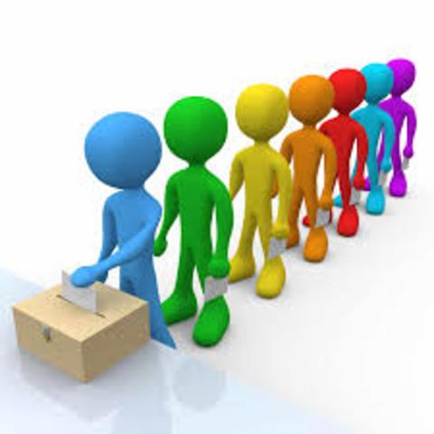 Se discute la reforma del Estado, la transición a la democracia y la redacción de una nueva.
