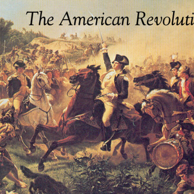 Causes of the American Revolution: Colonial Policy and the Colonial Response timeline