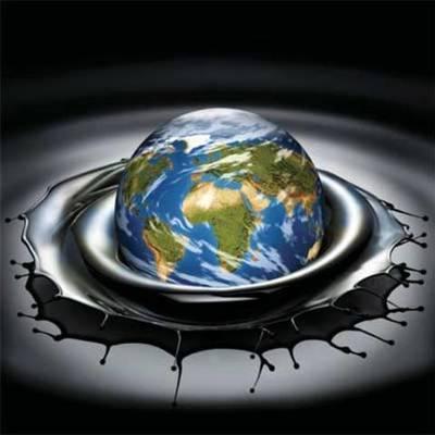 Cronologia de marés negras no Mundo timeline