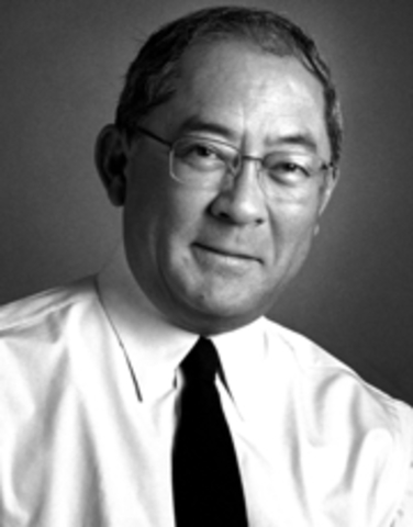 WILLIAM OUCHI