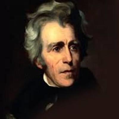 Andrew Jackson / Viha Vishwanathan timeline