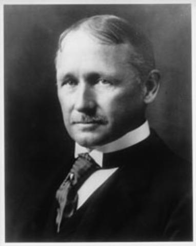 ADMINISTRACION CIENTIFICA FREDERICK (20 de marzo de 1856 - 21 de marzo de 1915)