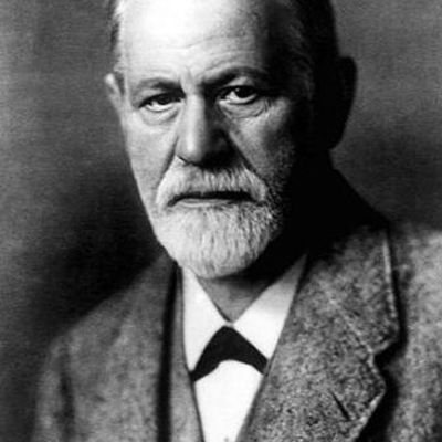 Жизнь и творчество Зигмунда Фрейда timeline