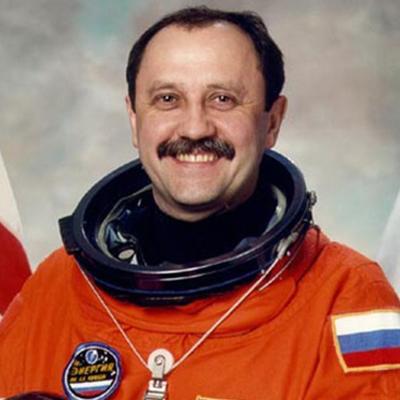 Усачёв Юрий Владимирович timeline