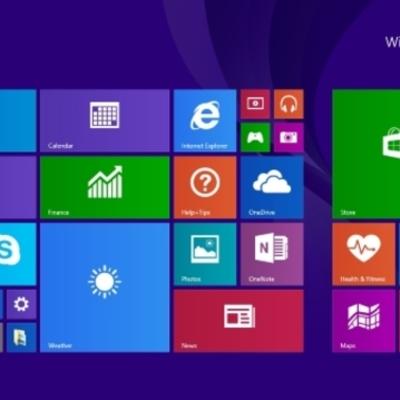 History Of Microsoft Windows Operating System(s) timeline